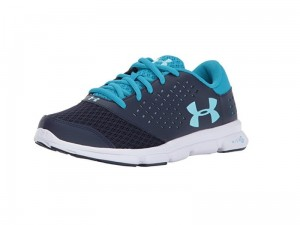 Buty damskie Under Armour Micro Rave 1285435-410