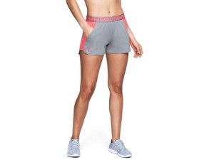 Spodenki Damskie Under Armour Play Up Short 2.0 1292231-031