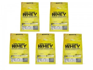 Olimp 100% Natural Whey Protein Concentrate 3500g