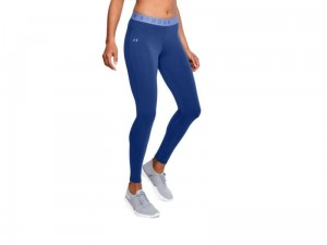 Legginsy Damskie Under Armour Favourite 1311710-576
