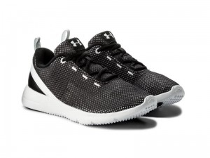 Buty damskie Under Armour Squad 2 3020149-001