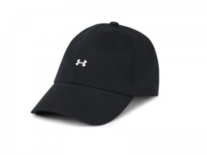 Czapka z Daszkiem Under Armour Favorite Logo Cap 1306295-001