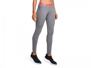 Legginsy Damskie Under Armour Favorites Legging W 1311710-021