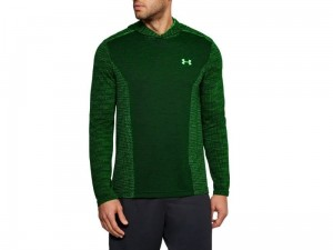 Bluza Męska Under Armour Threadborne Seamless Hoodie 1298912-701