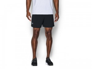 "Spodenki Under Armour Launch SW 5"" Short 1289312-001"