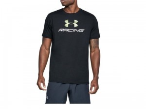 Koszulka Under Armour Racing Pack SS 1313246-001