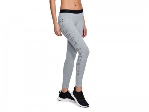 Legginsy Damskie Under Armour Favorite Legging Graphic 1320623-035