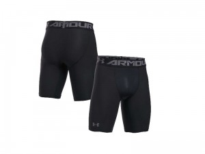 Spodenki Under Armour Long Compression Short 1289568-001