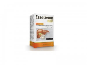 ALG Pharma Essetivum Gold 50kaps