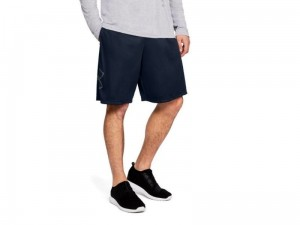 Spodenki Under Armour Tech Graphic Short 1306443-409