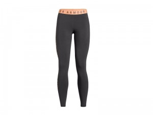 Legginsy Damskie Under Armour Favourite Graphic 1317885-020