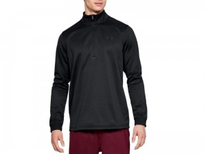 Bluza Męska Under Armour Fleece 1/2 Zip 1320745-001