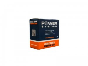 Power System Chalk Block Magnezja 56g