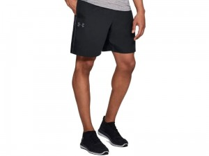 Spodenki Under Armour Woven Graphic Short 1297323-001