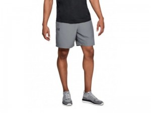 Spodenki Under Armour Woven Graphic Short 1297323-035