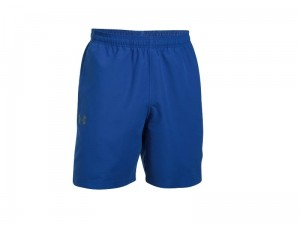 Spodenki Under Armour Woven Graphic Short 1297323-400