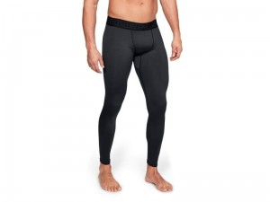 Legginsy Męskie Under Armour CG Legging 1320812-001
