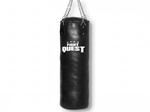 Fight Quest Worek Bokserski 140 cm na 35cm Winyl