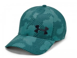 Czapka z daszkiem Under Armour AV Core Cap 2.0 1328630-416