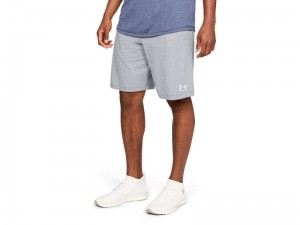 Spodenki Under Armour Sportstyle Cotton Short 1329299-035
