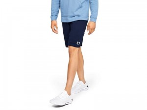 Spodenki Under Armour Sportstyle Cotton Short 1329299-408