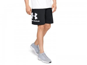 Spodenki Under Armour Sportstyle Cotton Graphic Short 1329300-001