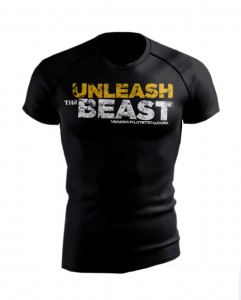 Venom Nutrition Rashguard Unleash The Beast