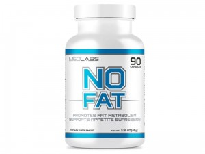 Medlabs No FAT 90kaps