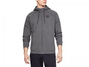 Bluza Under Armour Rival Fleece Full Zip Hoodie 1320737-020