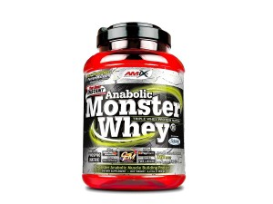 Amix Anabolic Monster Whey Protein 2000g