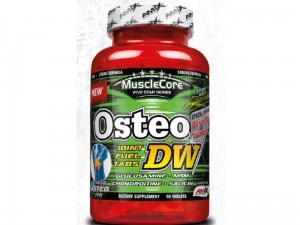 Amix MuscleCore Osteo DW 90tabs