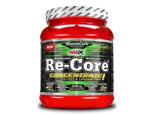 Amix MuscleCore Re-Core Concentrate 540g