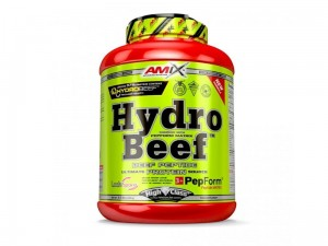 Amix Hydro Beef High Class Protein 2000g