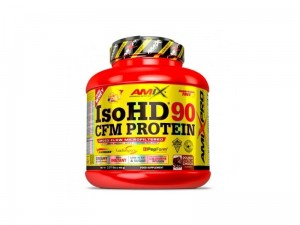 Amix Iso HD 90 CFM Protein 1800g