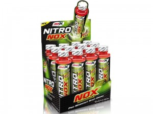 Amix Nitro Nox Shooter 12x140ml