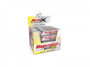 Amix Magnesium Liquid Plus 20x25ml