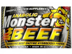 Amix Hydro Beef 30g