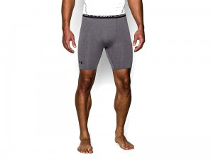 Spodenki Under Armour HeatGear Comp Short 1257470-090