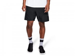 Spodenki Under Armour Woven Graphic Short 1309651-001