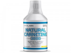Natural Carnitine 3000 500ml