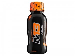 Trec M13 Ammo Pre-Workout Shot 100ml
