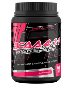 Trec BCAA 4:1:1 High Speed 600g