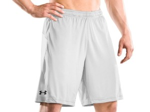 Spodenki Under Armour HeatGear Edge Short 1208061-100
