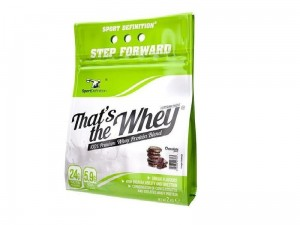 Sport Definition That's The Whey 2000g