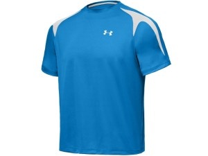 Koszulka Under Armour HeatGear EU Zone Tee R 1209140-485