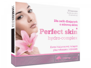 Olimp Perfect Skin Hydro Complex 30kaps