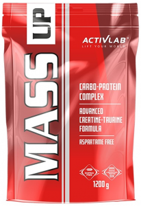 Activlab Mass Up 1200g