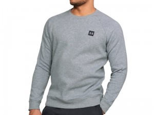 Bluza Under Armour 1320738-036 Rival Fleece Crew