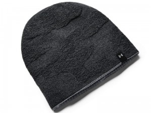 Czapka Under Armour 1343169-001 Reversible Beanie
