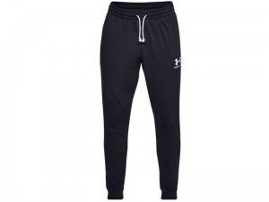 Spodnie Under Armour 1329289-001 Terry Joggers